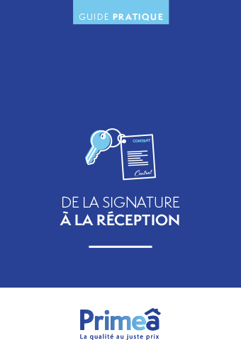 De la signature à la réception