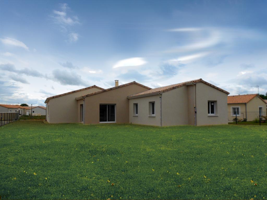 Les 4 5 juin une maison ericlor d couvrir aux portes for Decouvrir maison