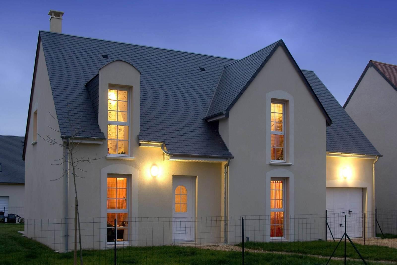 la toiture quelle couverture choisir pour votre maison maisons ericlor. Black Bedroom Furniture Sets. Home Design Ideas