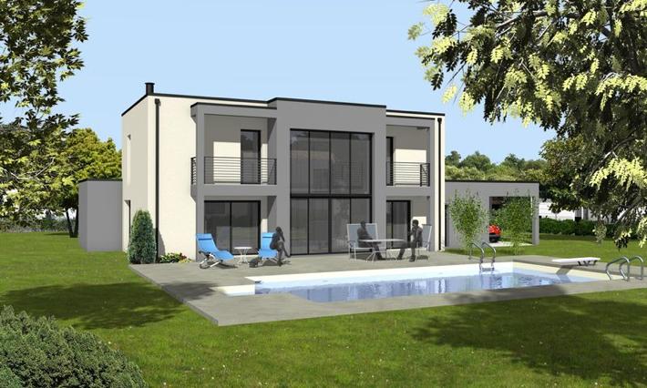 Maison advance « Pontigné »
