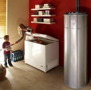 avez vous pens au chauffe eau thermodynamique maisons ericlor. Black Bedroom Furniture Sets. Home Design Ideas