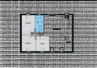 Plan De Petite Maison Gratuit Faire Construire Sa Maison 3