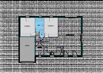 Plan De Maison A 4 Chambres Selection De 5