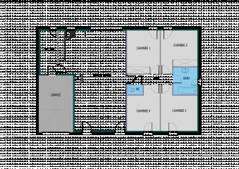 Plan Maison 4 Chambres Ou Plus A Telecharger Gratuitement Page 4 Primea