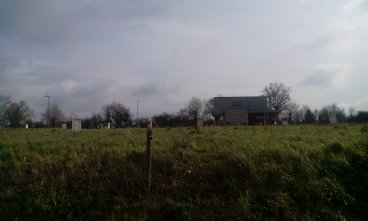 May-sur-Èvre