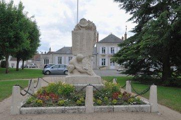 Saint-Ay