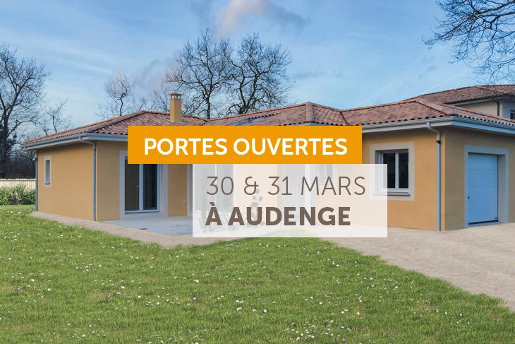 Journées portes ouvertes à Audenge