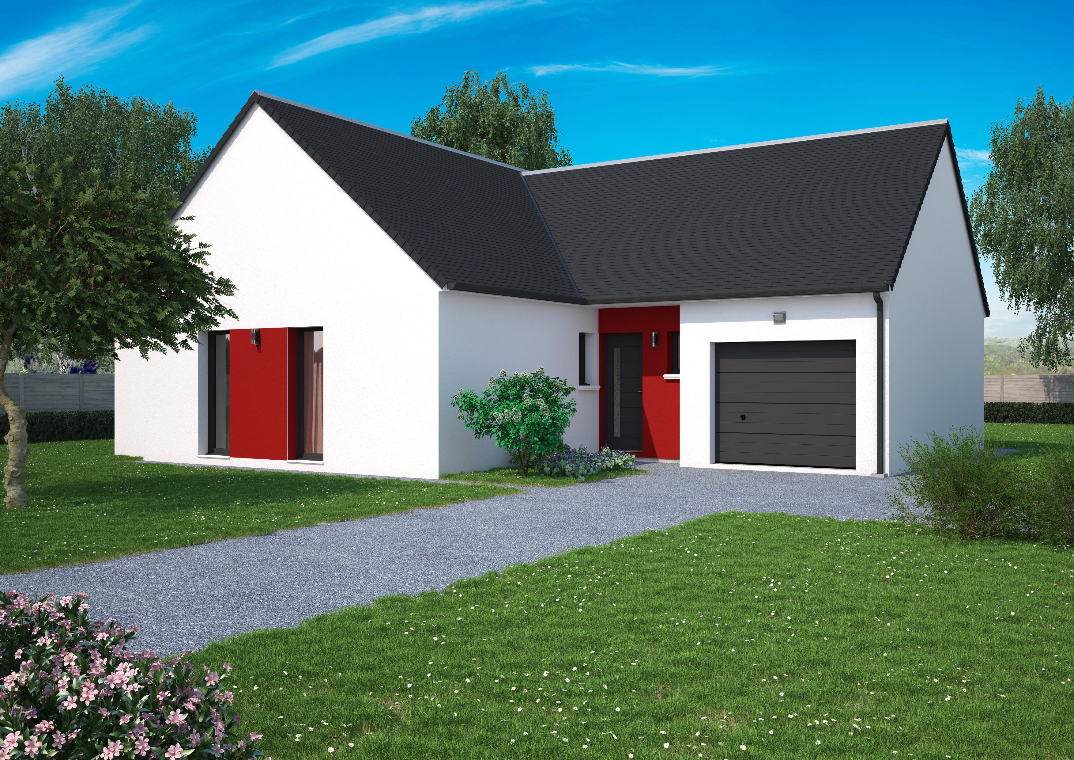 Maison à vendre à Pithiviers-le-Vieil