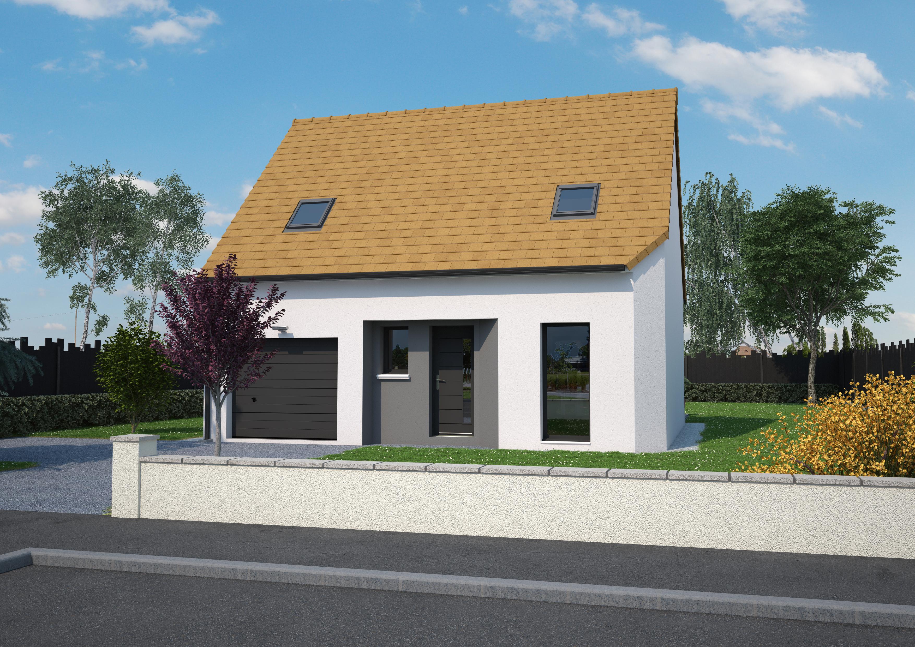 Maison à vendre à Pruillé
