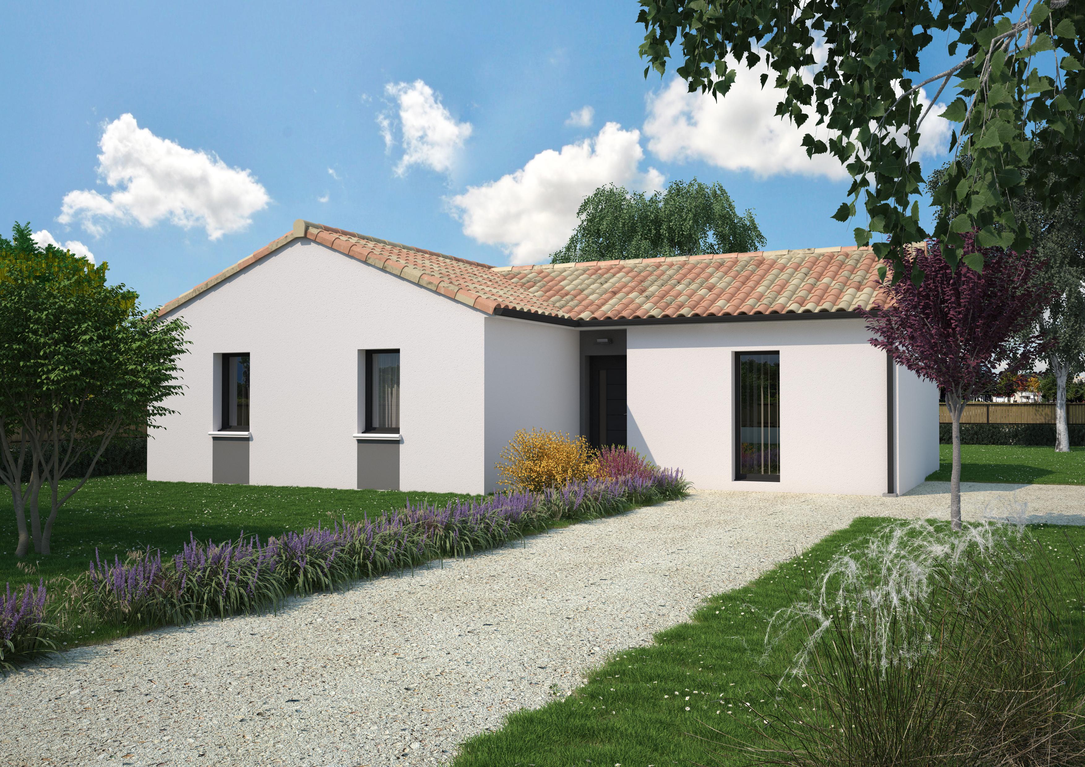 Maison à vendre à La Limouzinière