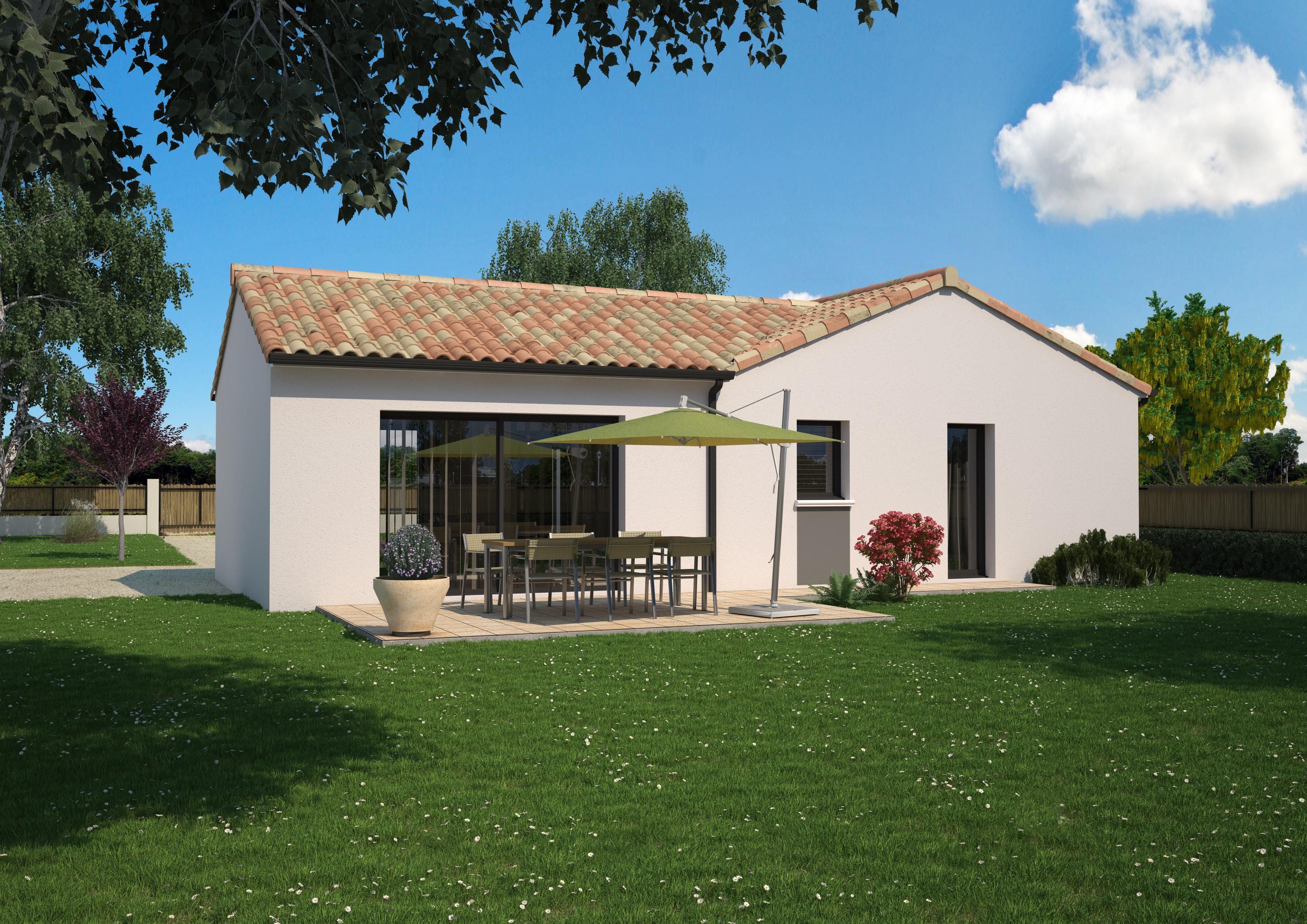 Maison à vendre à Chauvé