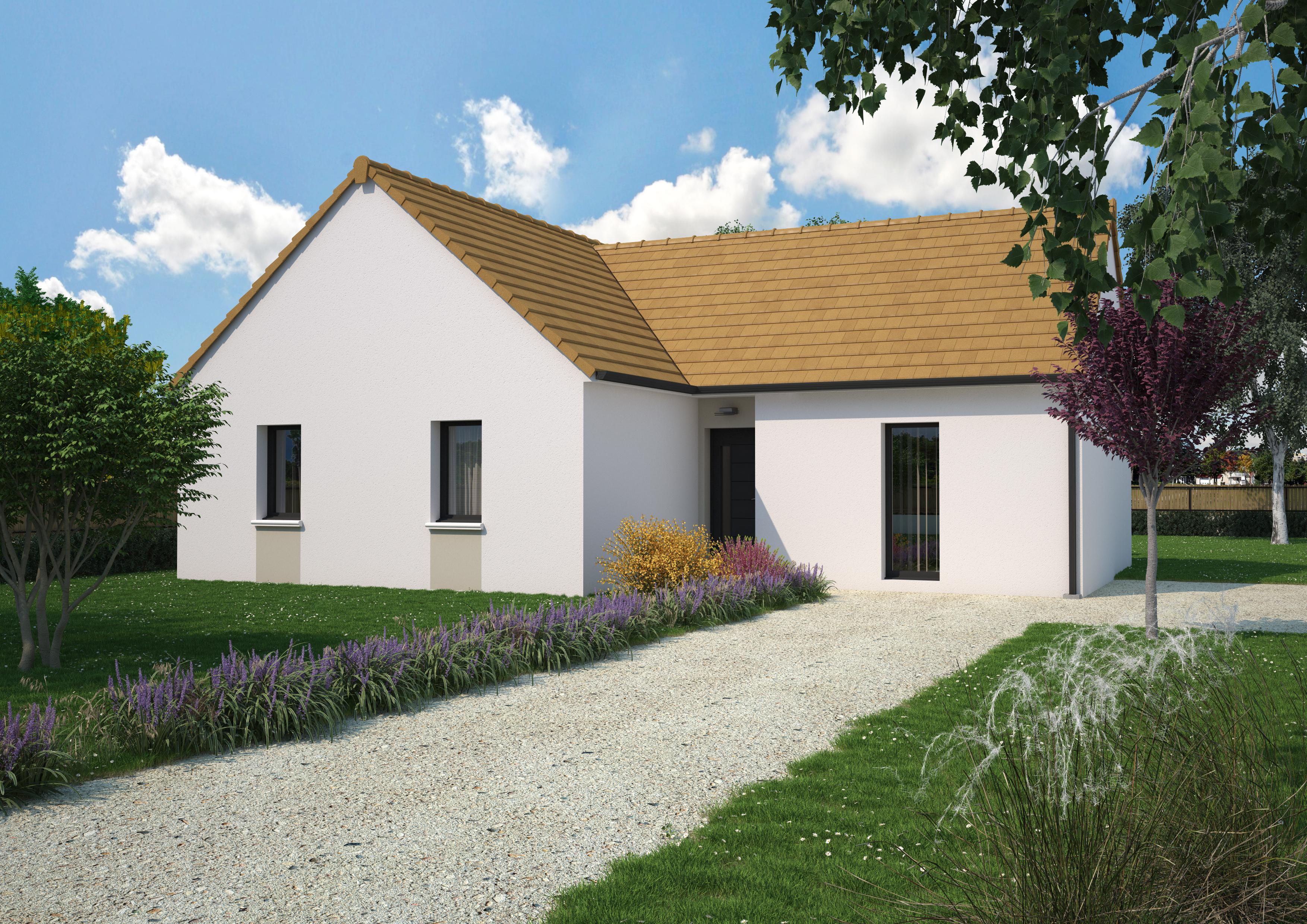 Maison à vendre à Saint-Augustin-des-Bois