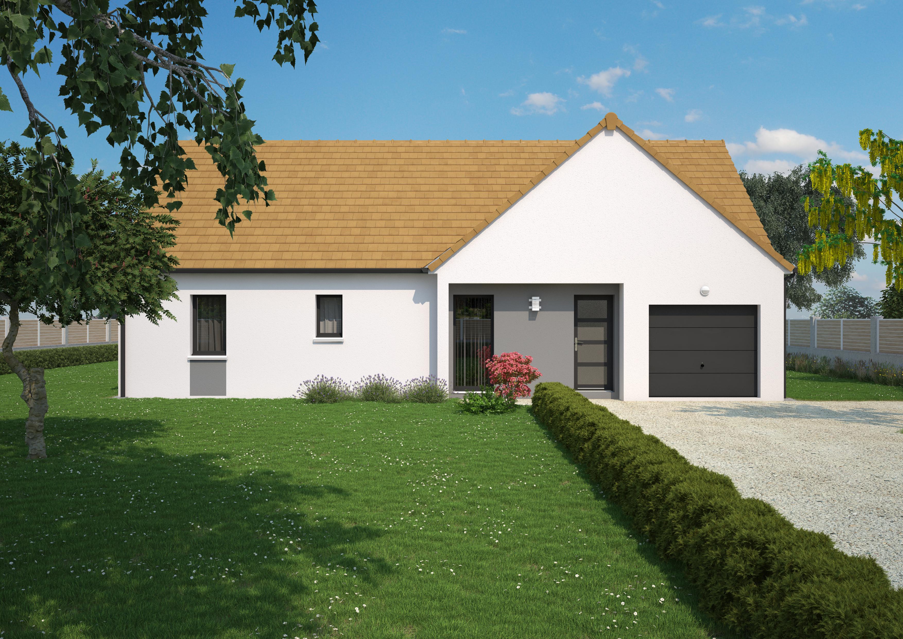 Maison à vendre à Châteauneuf-sur-Loire