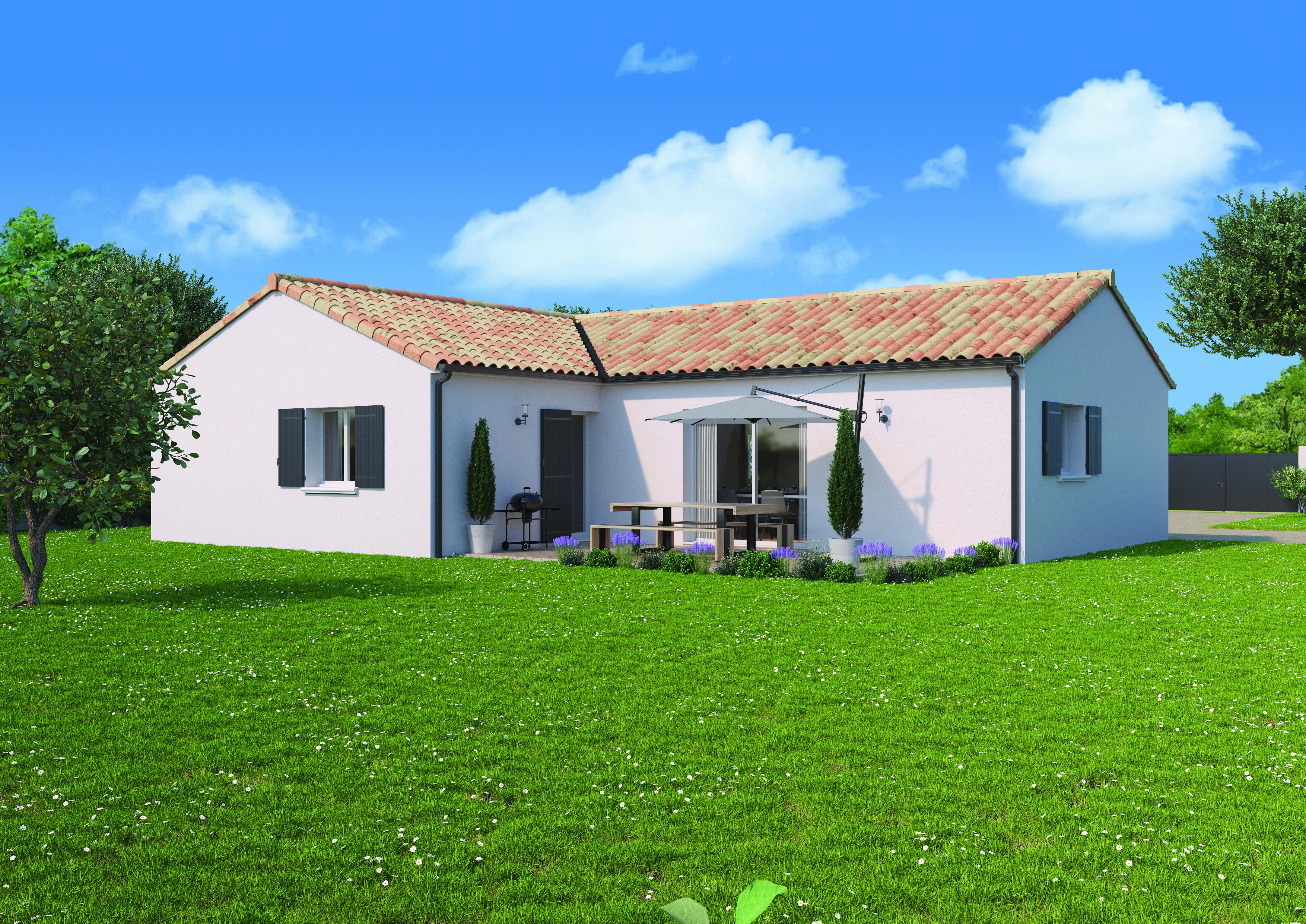 Maison à vendre à Pujols-sur-Ciron