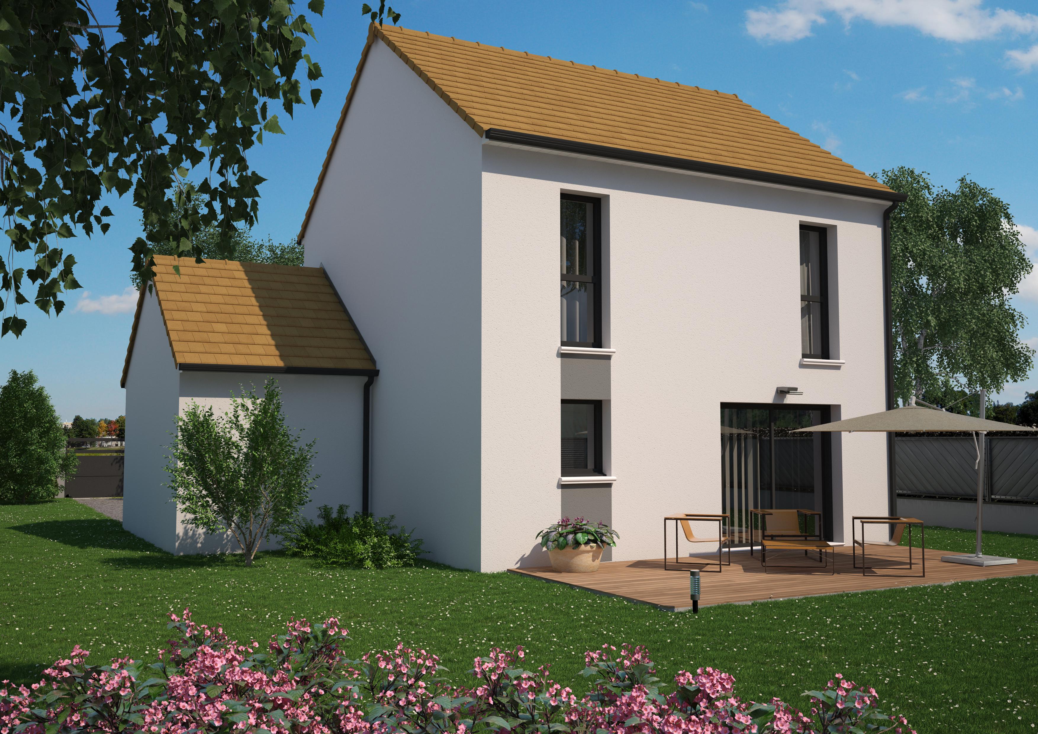 Maison à vendre à Saint-Ay