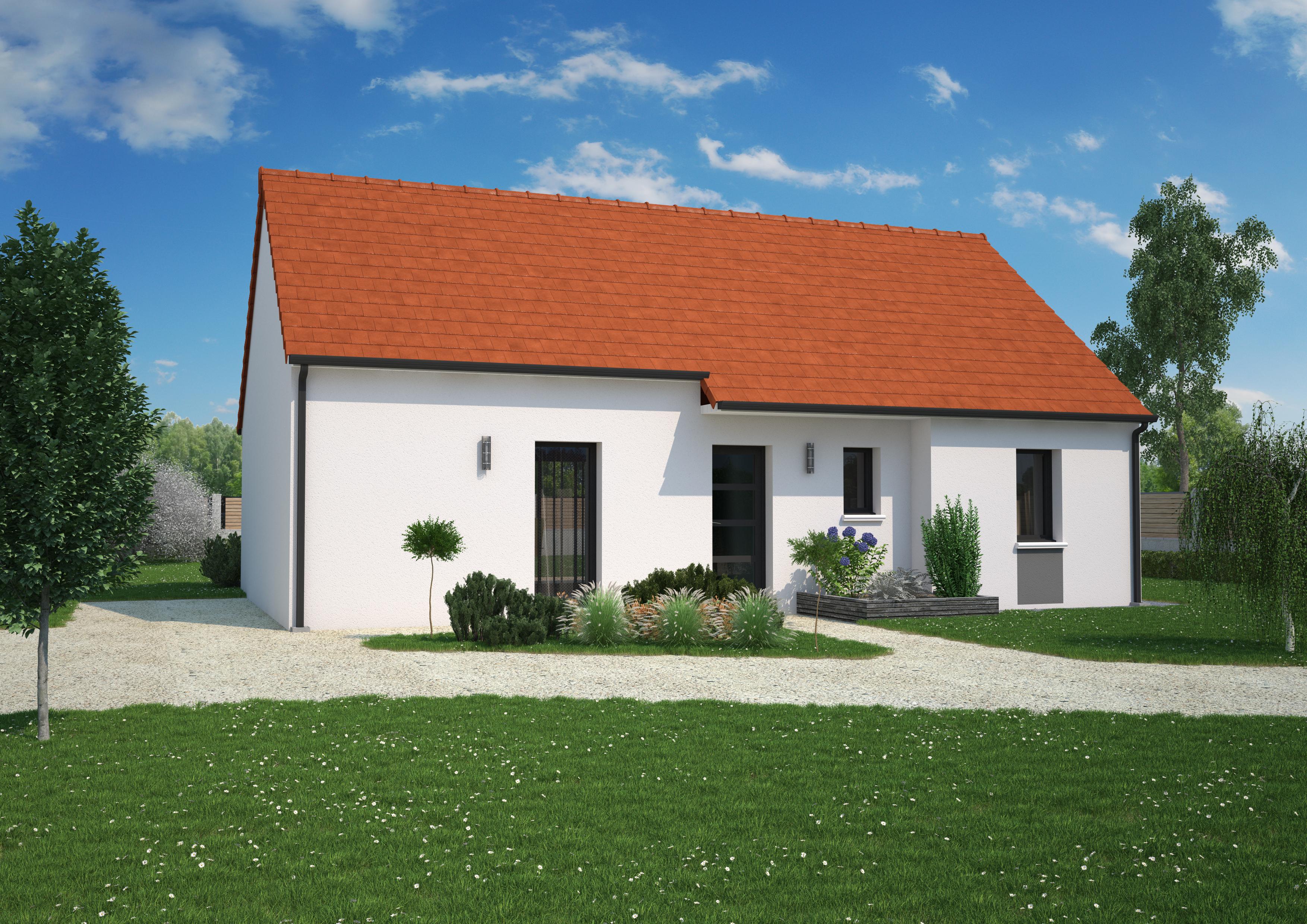 Maison à vendre à Brissac-Quincé