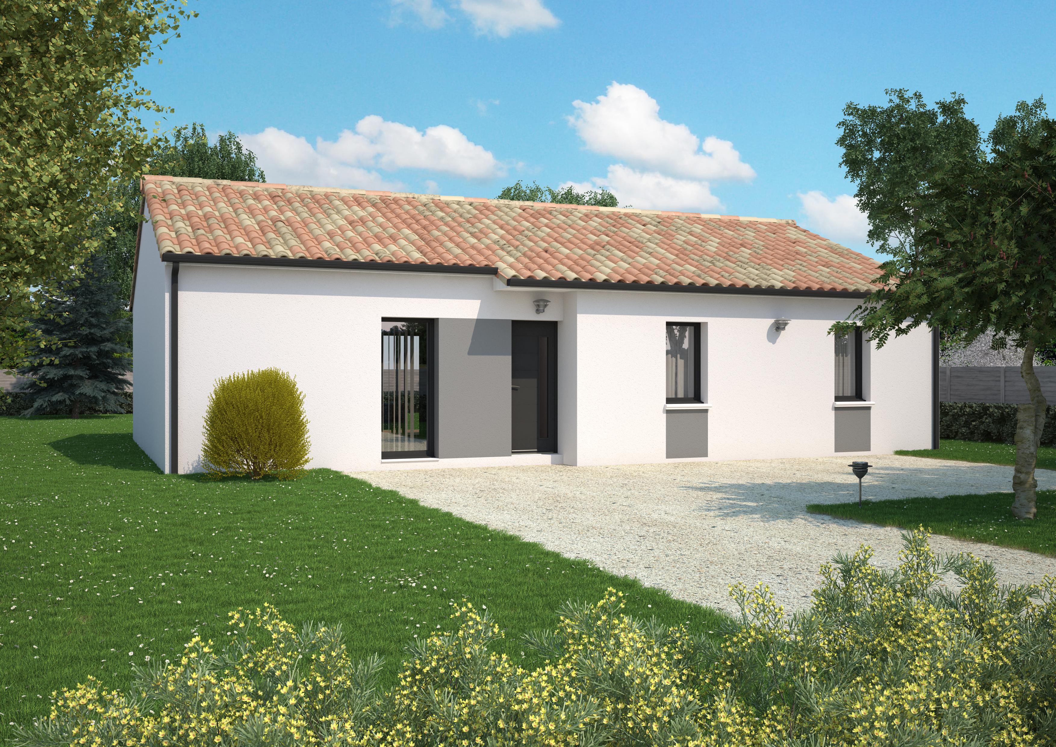 Maison à vendre à Belin-Béliet