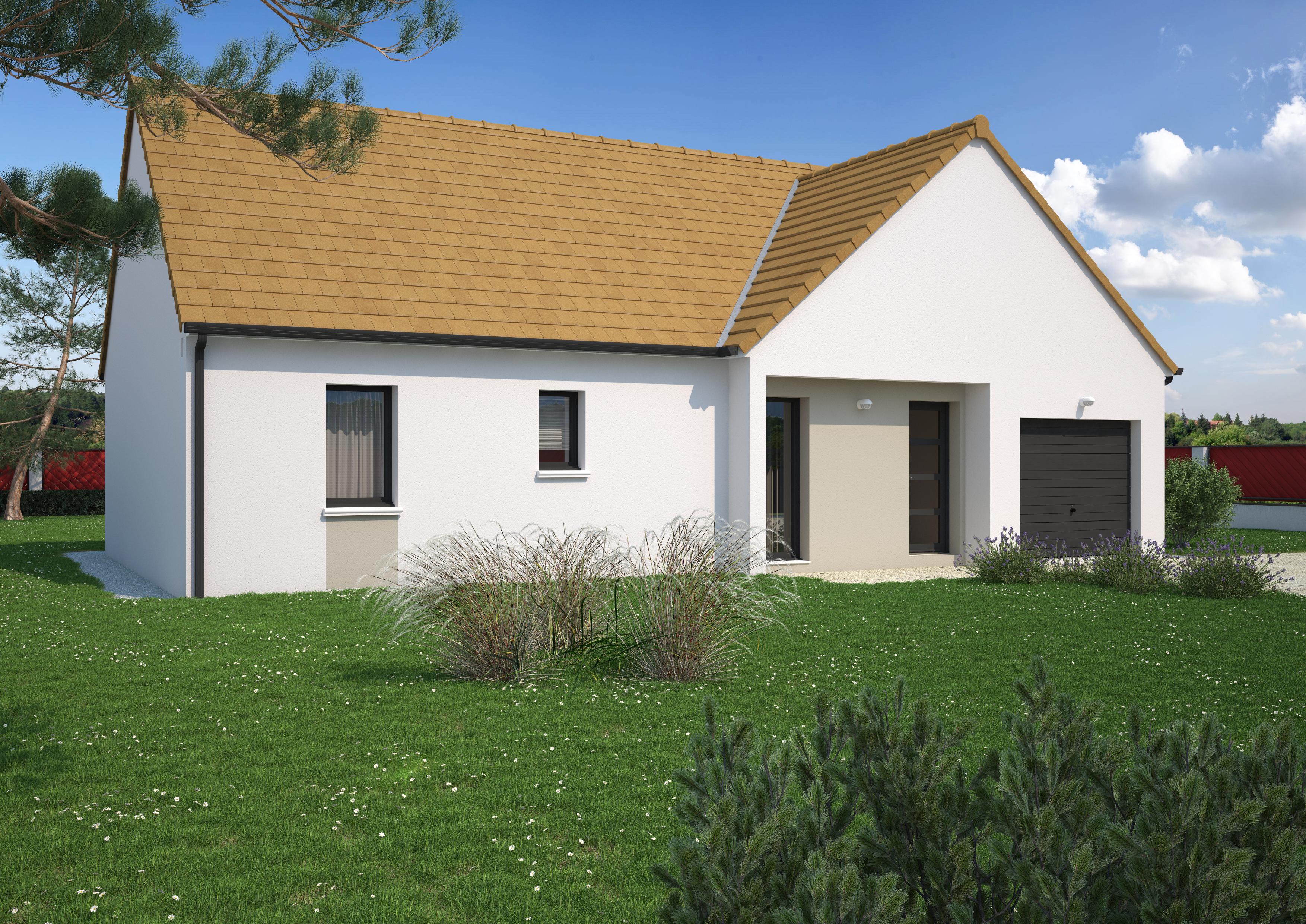 Maison à vendre à Château-la-Vallière