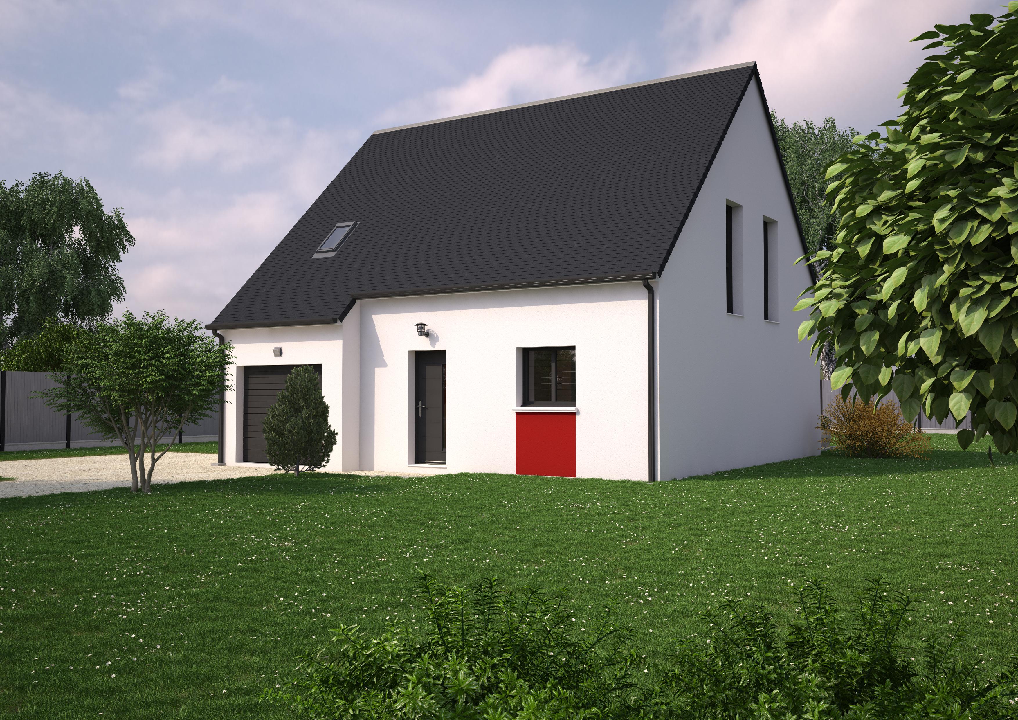 Maison à vendre à Joué-sur-Erdre