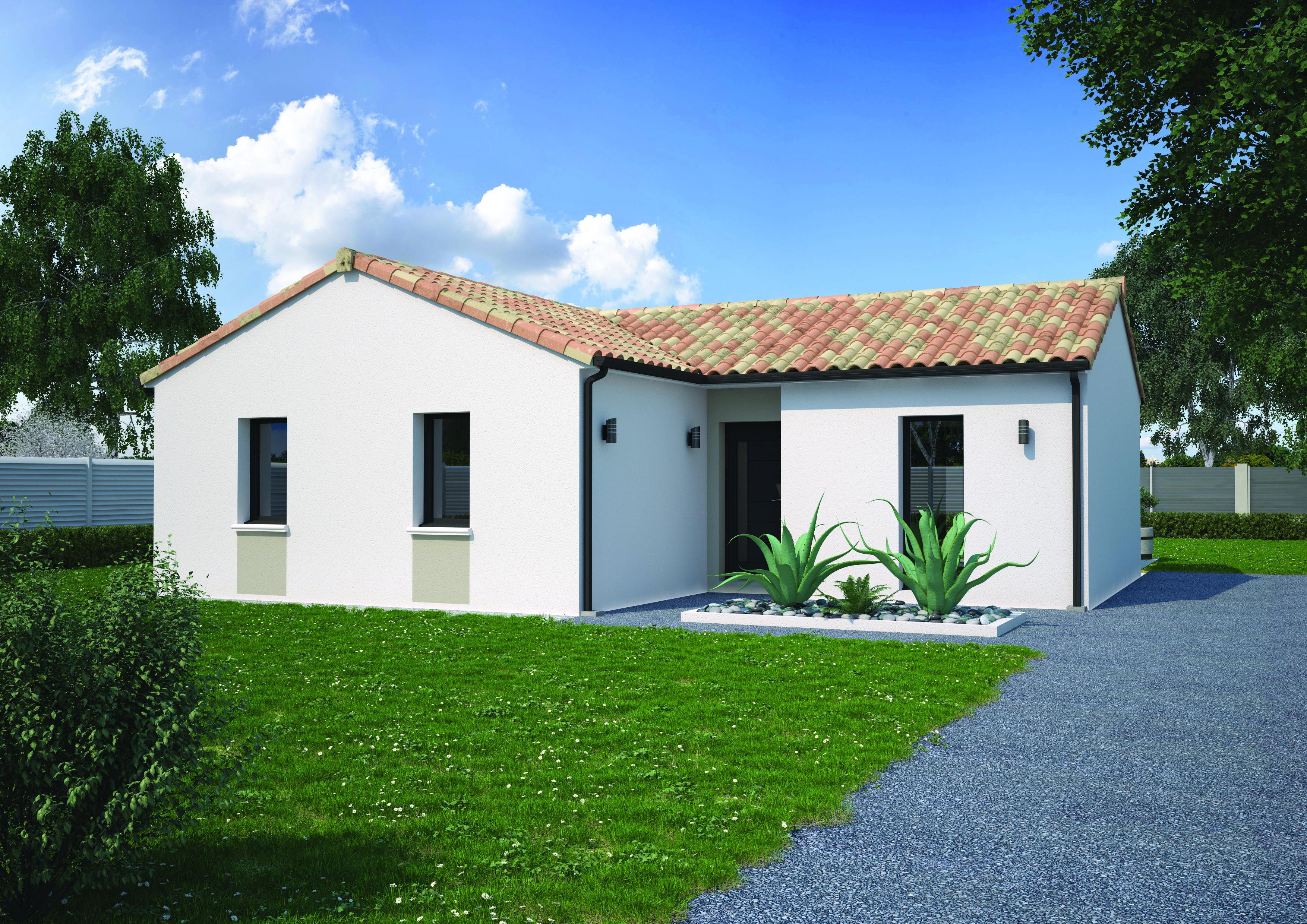 Maison à vendre à Epesses