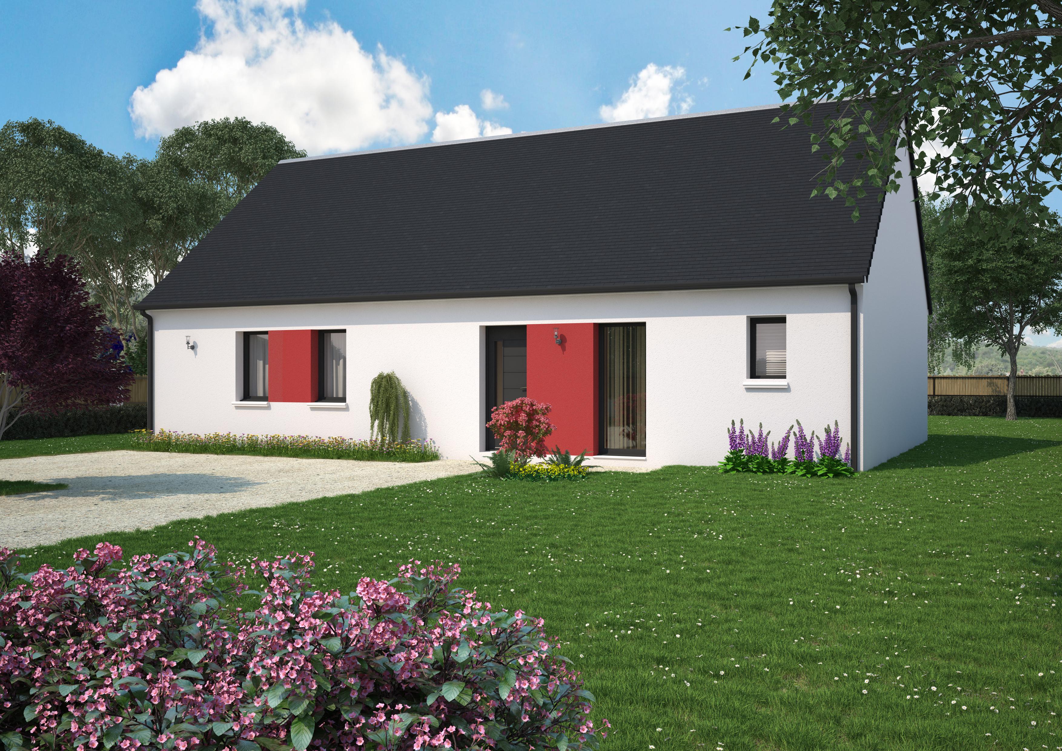 Maison à vendre à Montargis