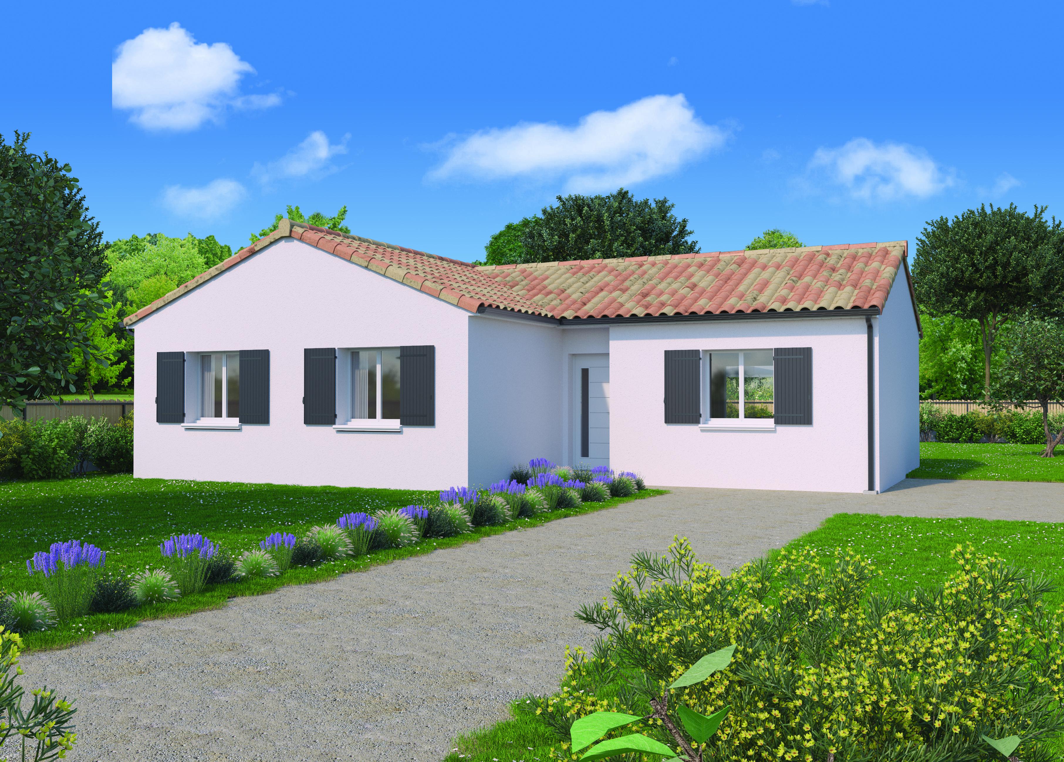Maison à vendre à Auros