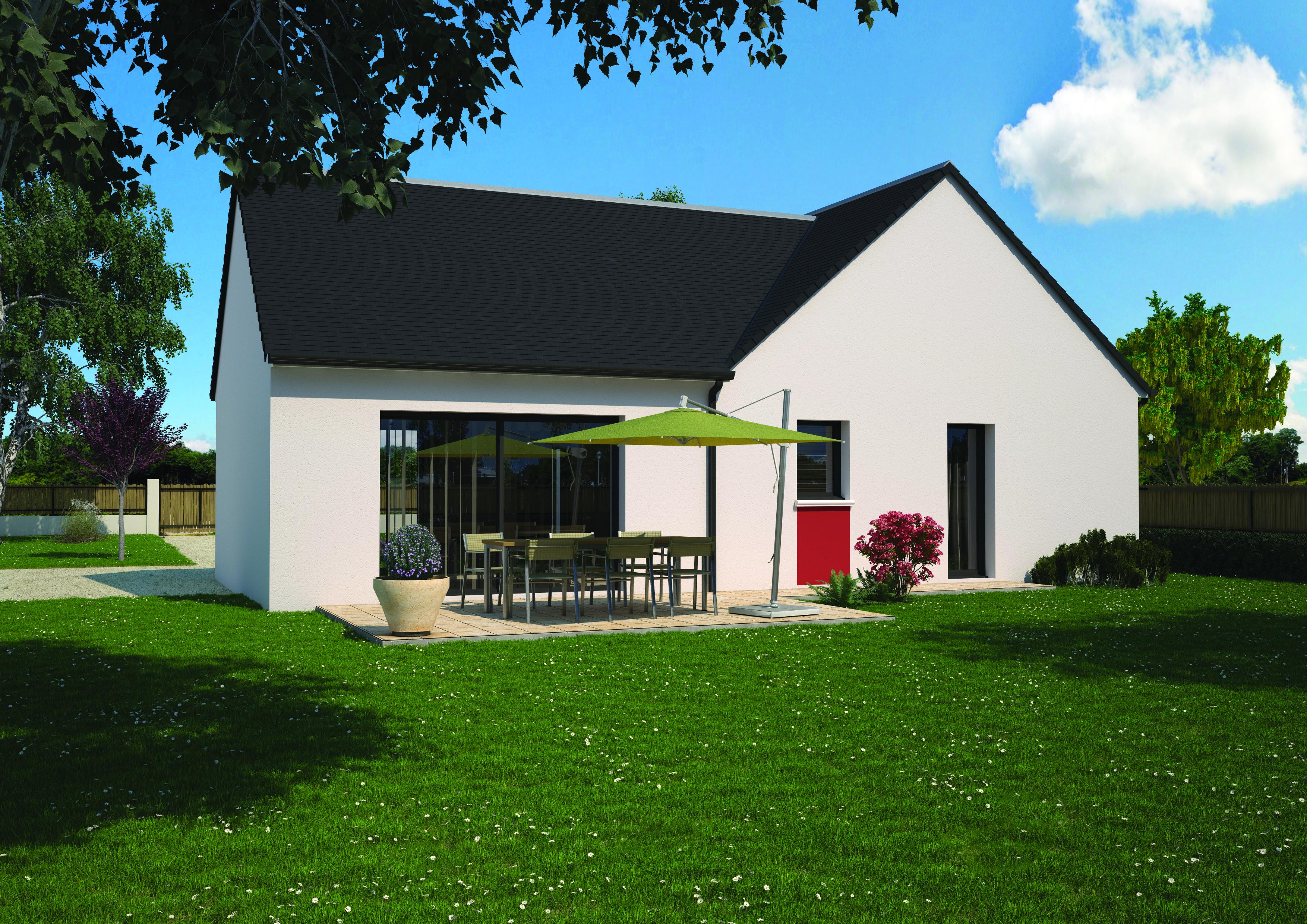 Maison à vendre à Joué-lès-Tours