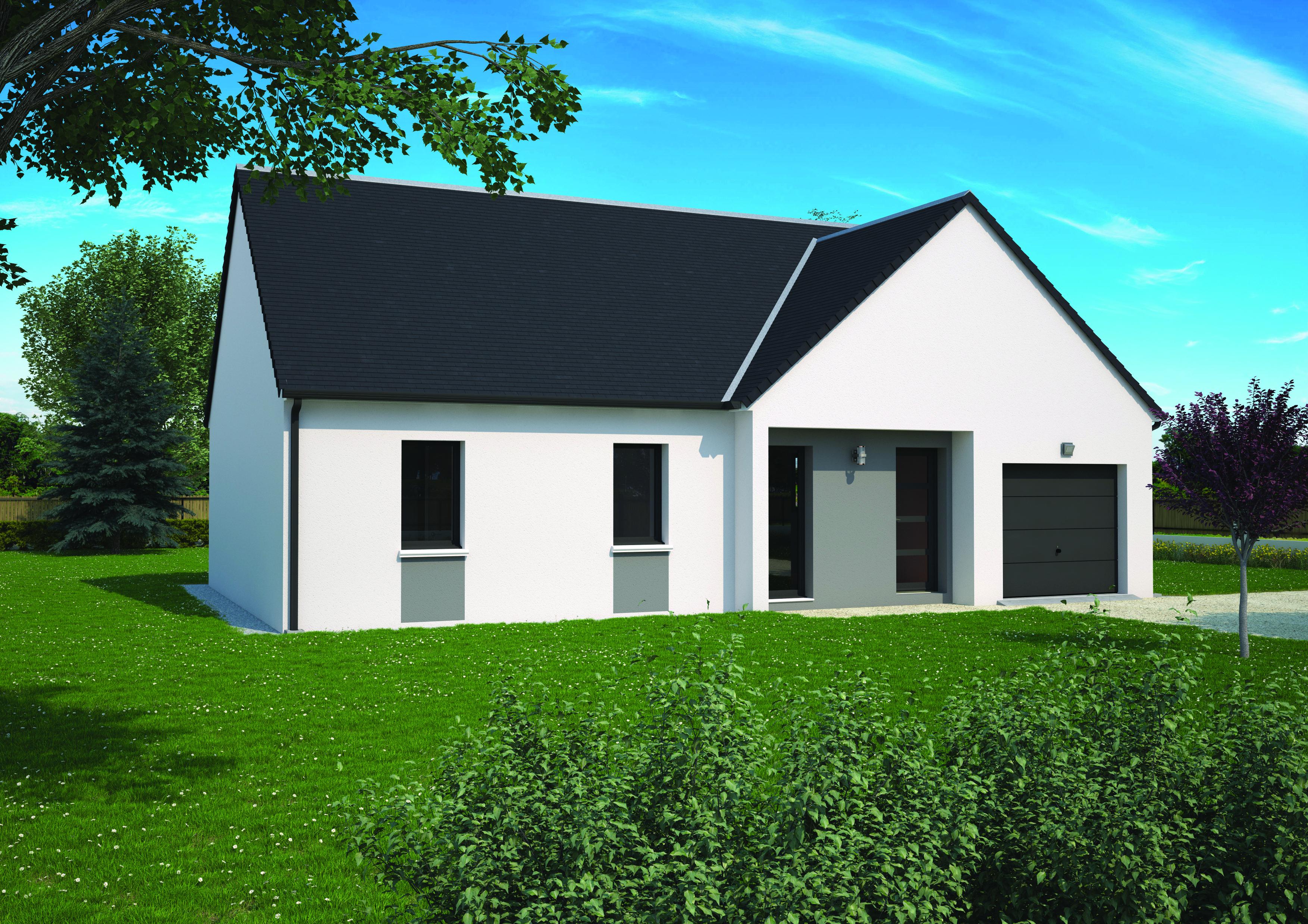 Maison à vendre à Veigné