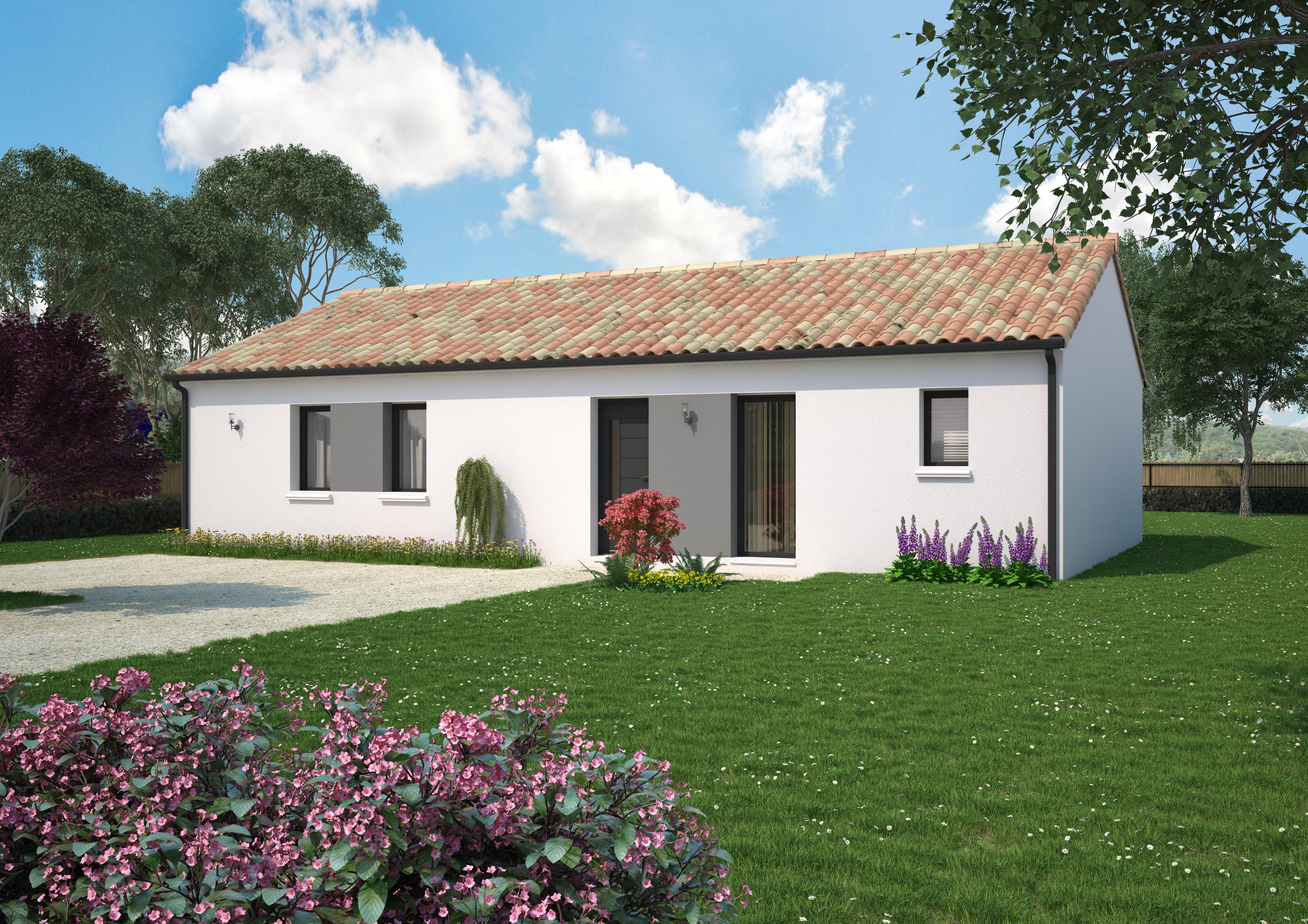 Maison à vendre à Marmande