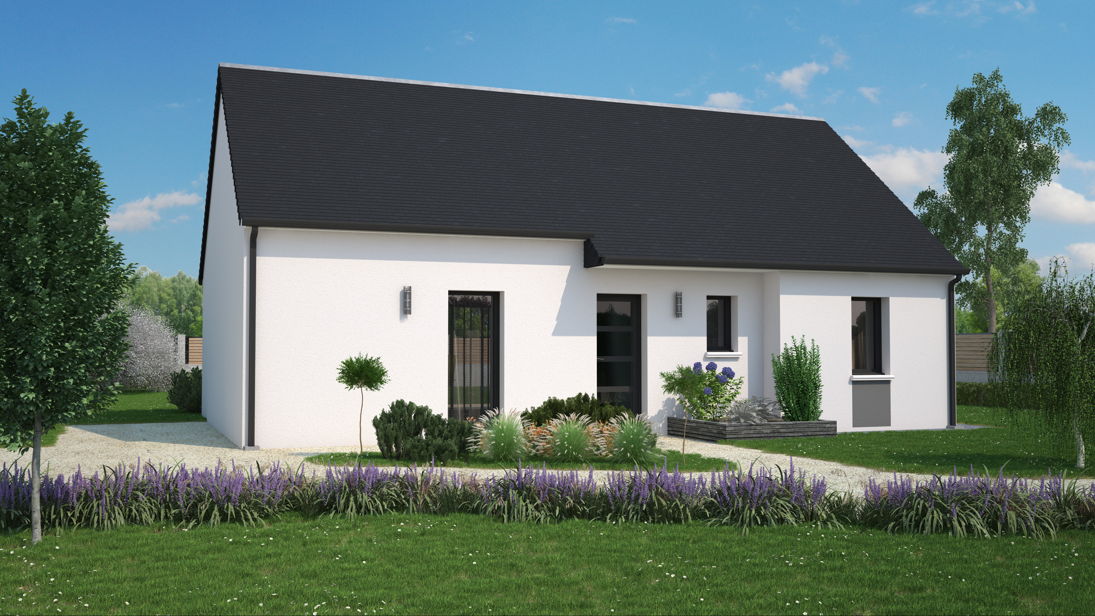 Maison à vendre à La Chaussée-Saint-Victor