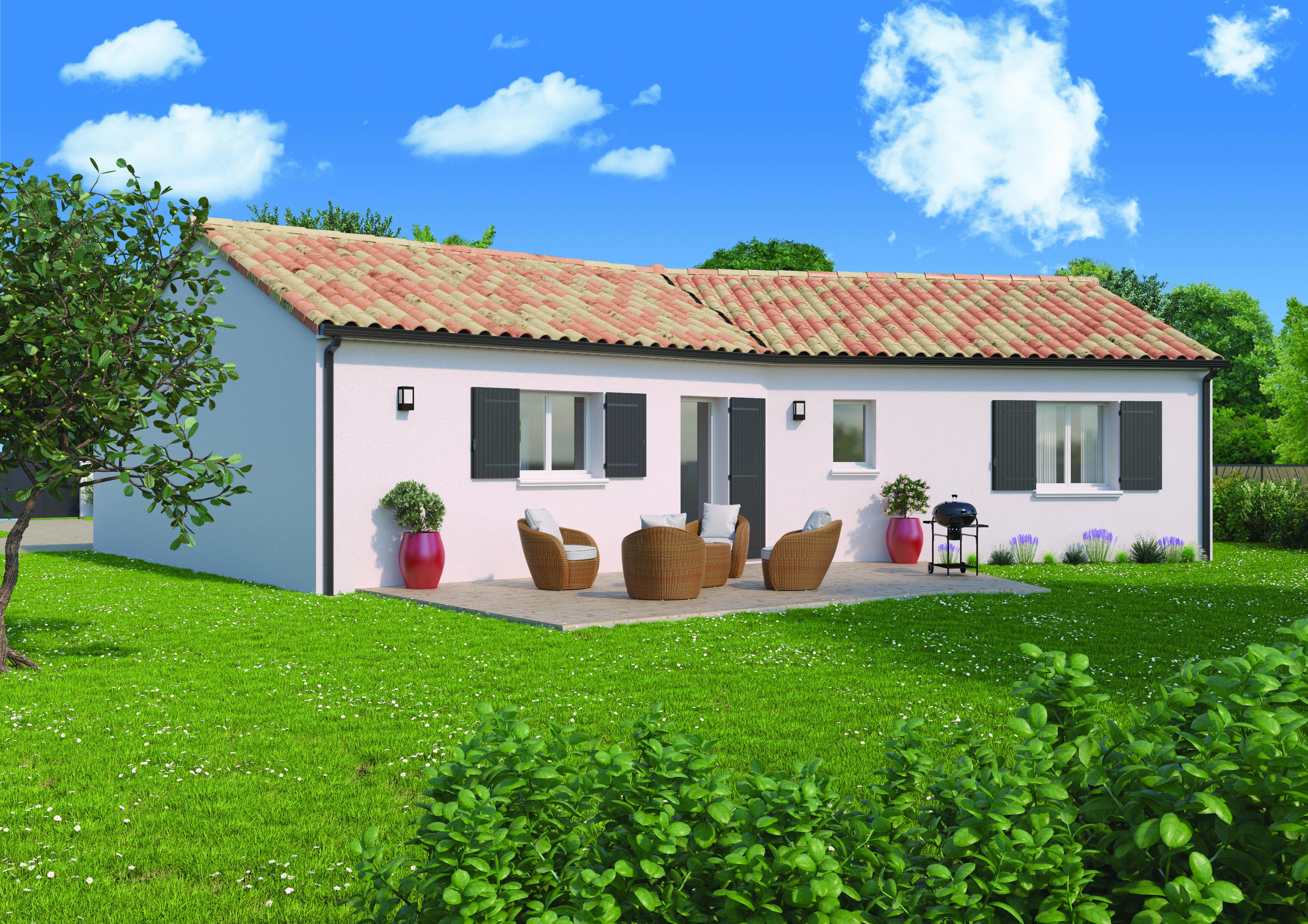 Maison à vendre à Martignas-sur-Jalle
