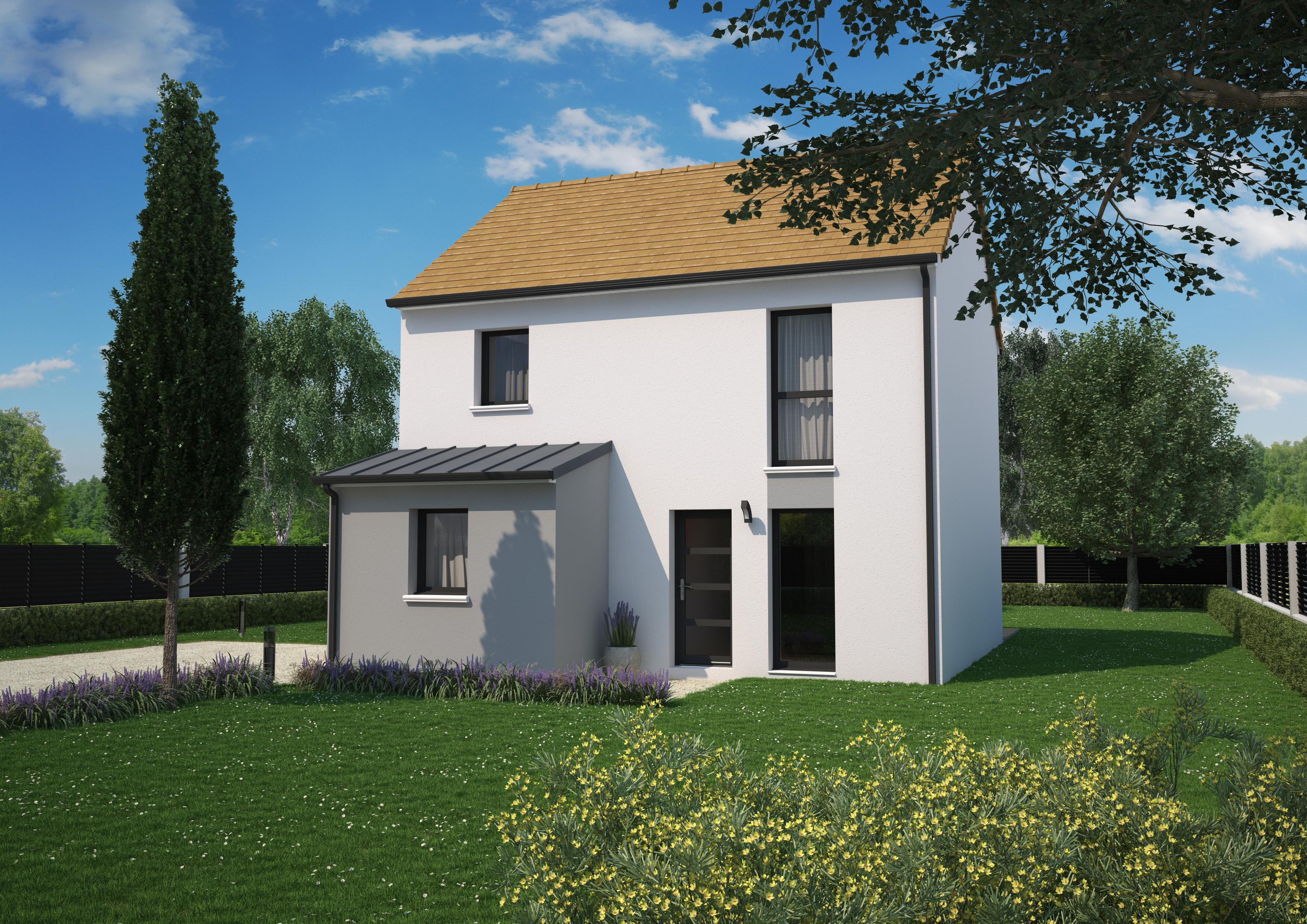 Maison à vendre à Faye-d'Anjou