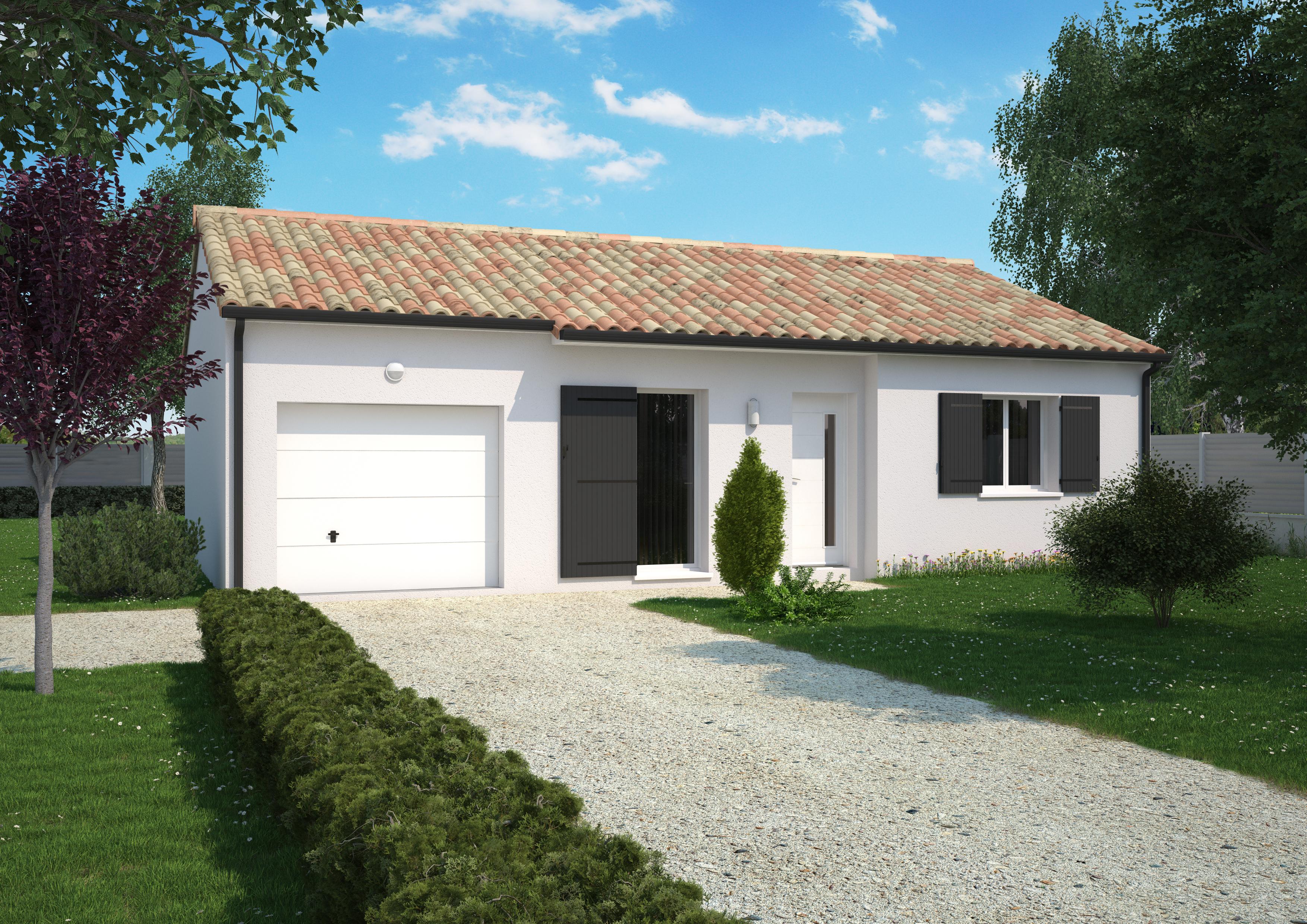 Maison à vendre à Saint-André-de-Cubzac