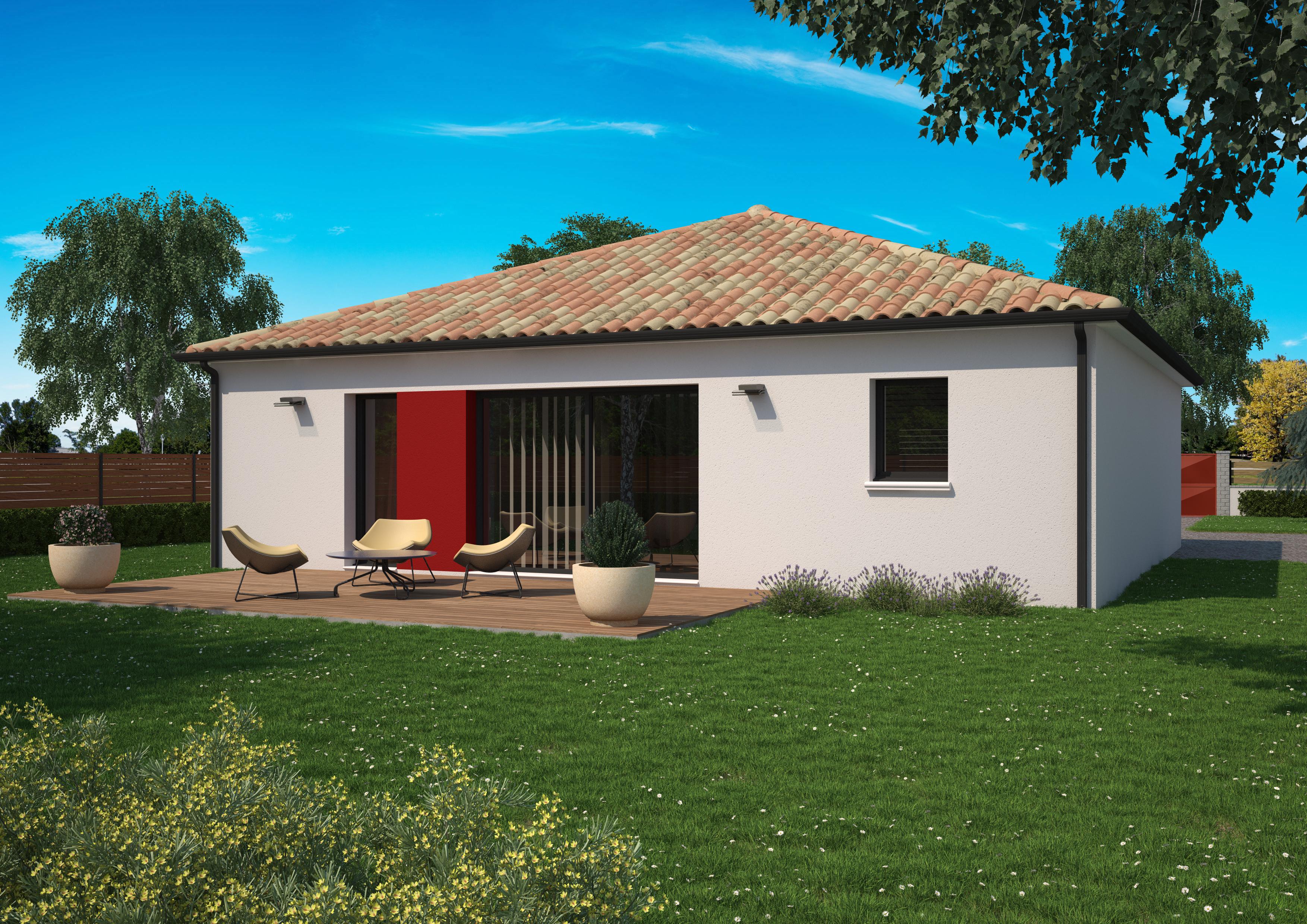 Maison à vendre à Vensac