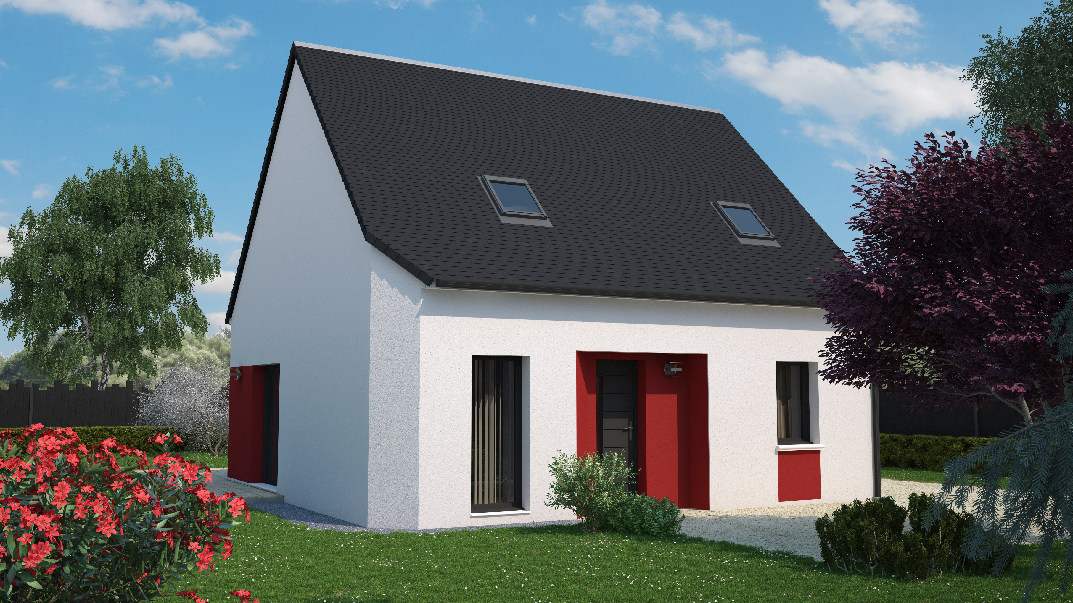 Maison à vendre à Villorceau