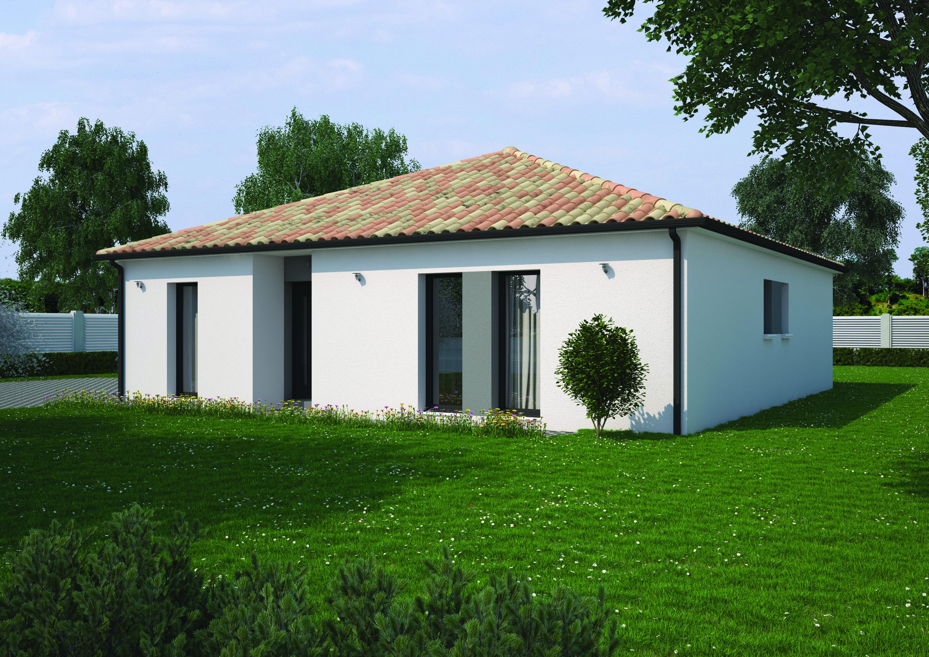 Maison à vendre à Targon