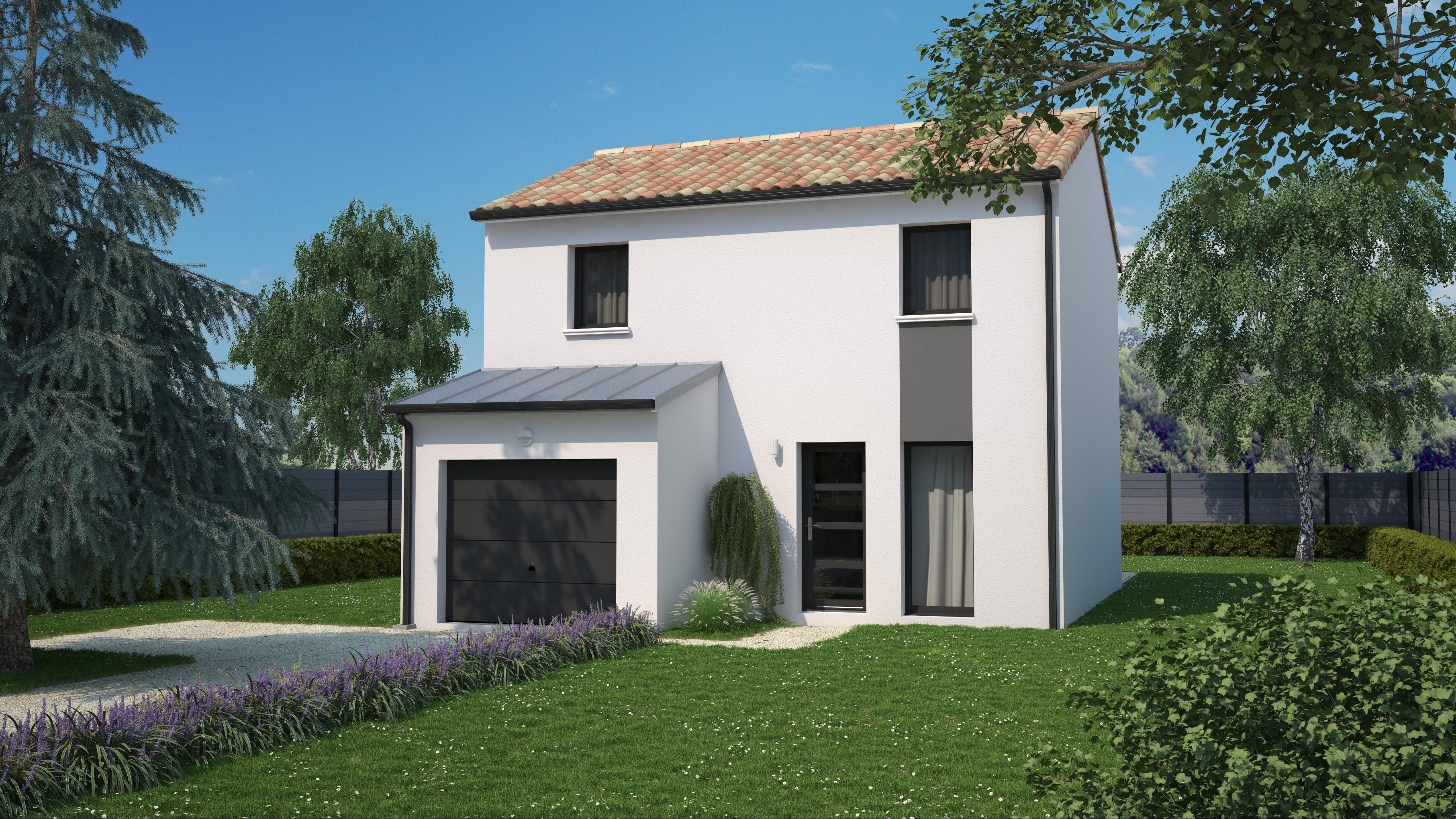 Maison à vendre à Pont-Saint-Martin