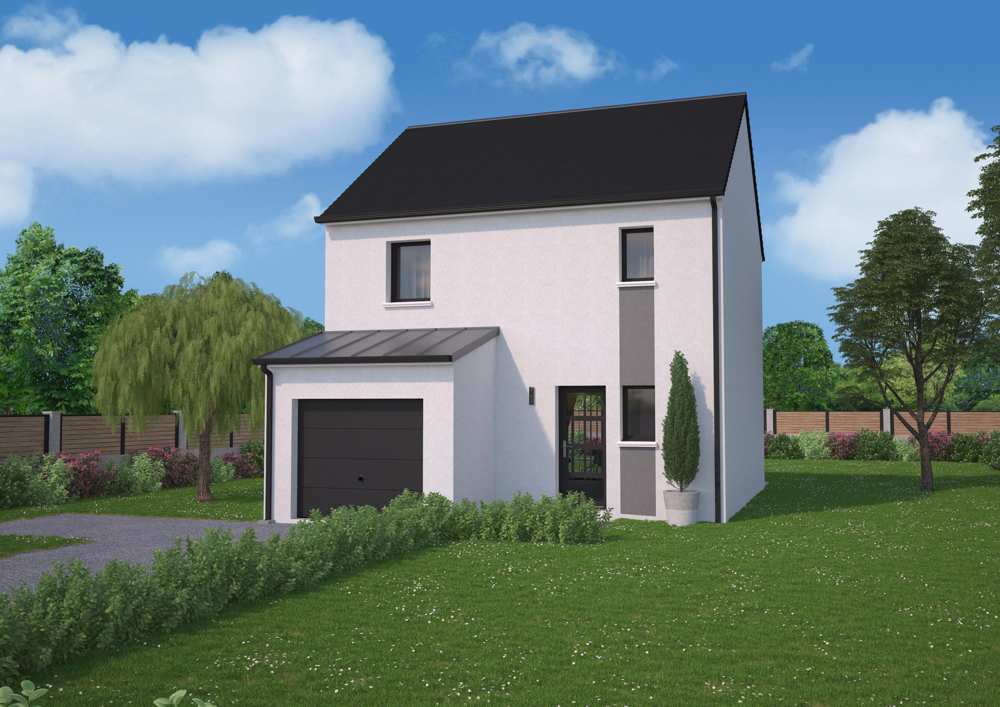 Maison à vendre à Saint-Georges-sur-Cher