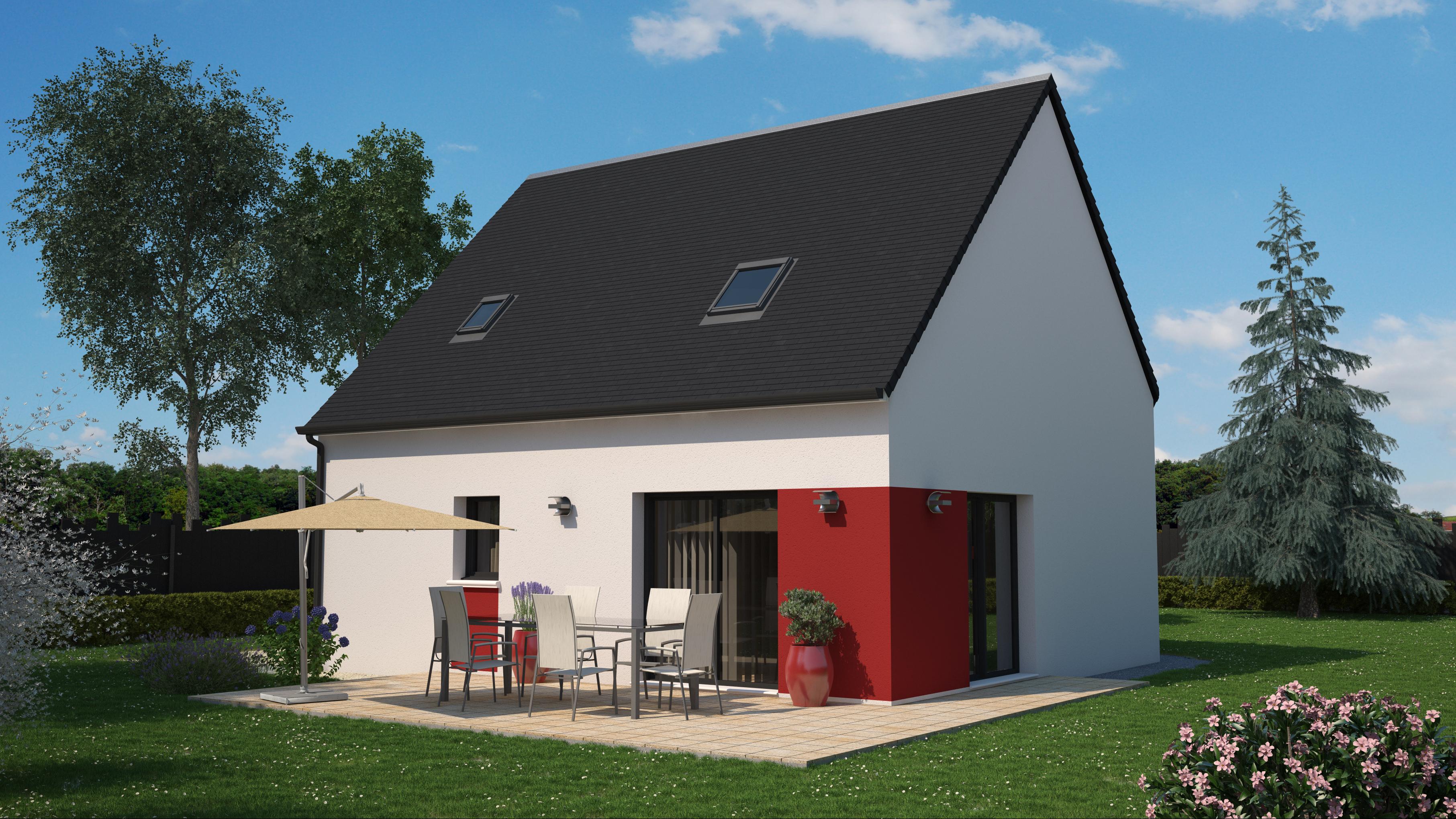 Maison à vendre à Presnoy