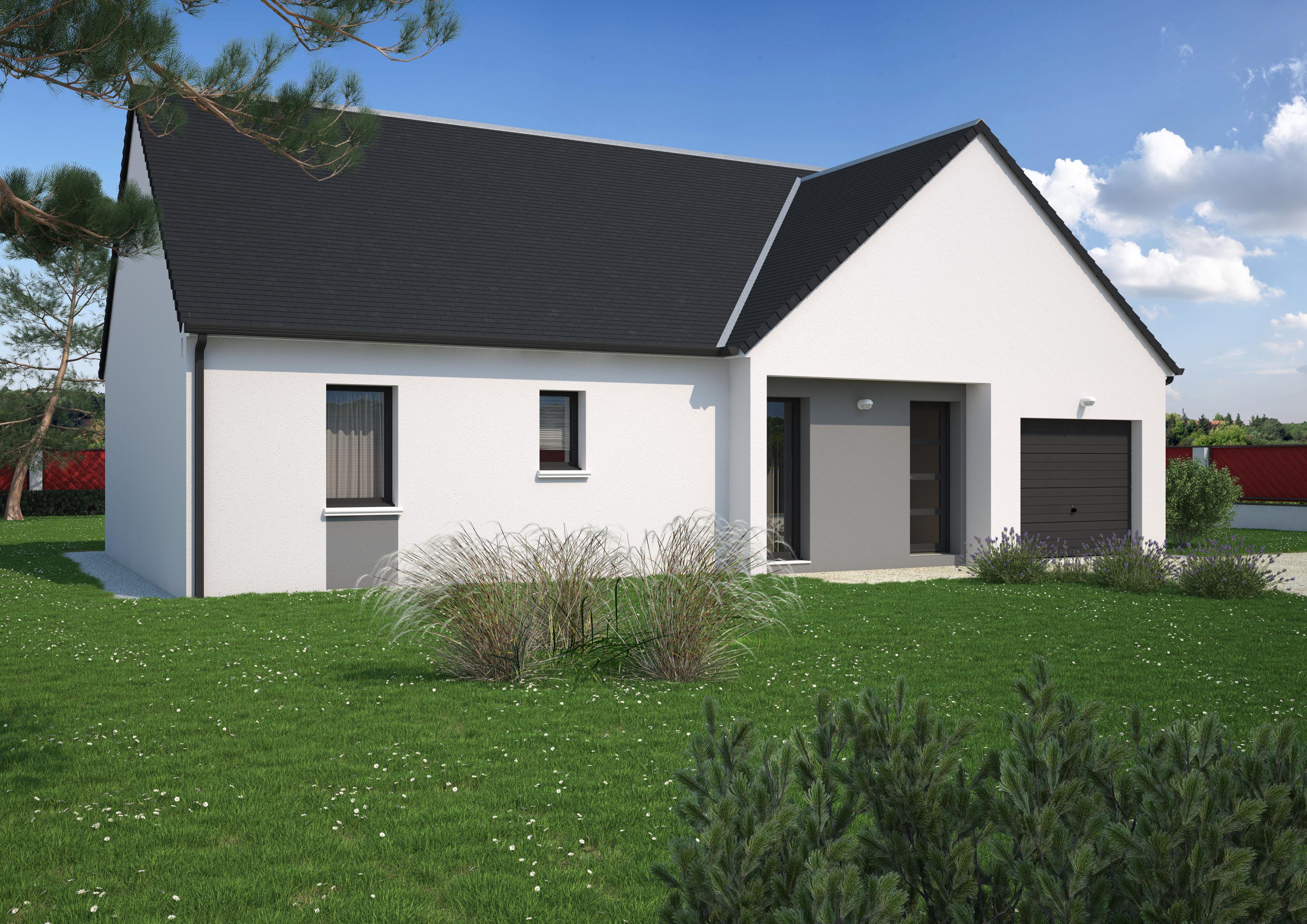 Maison à vendre à Pouilly-en-Auxois