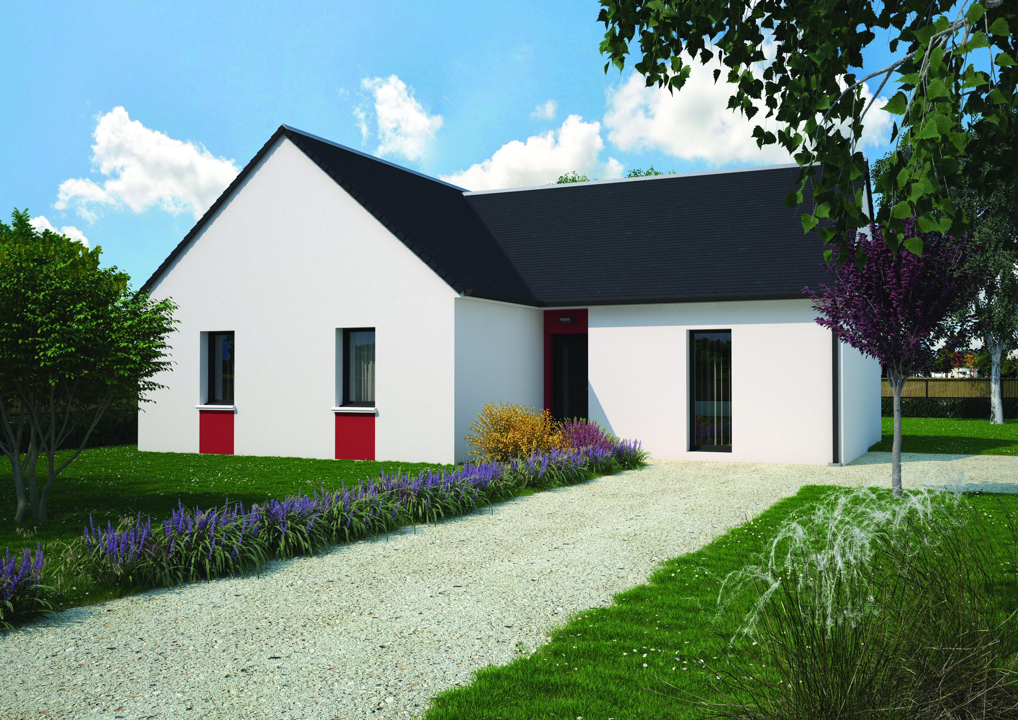 Maison à vendre à Poncey-lès-Athée