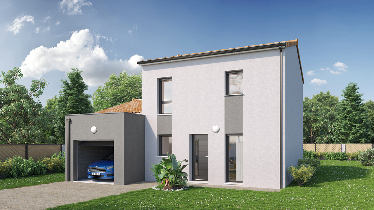 Maison à vendre à Saint-Pey-de-Castets