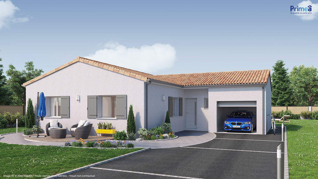 Maison à vendre à Landiras