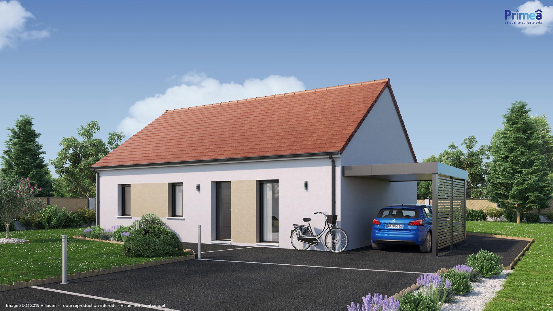 Maison à vendre à Mirebeau-sur-Bèze