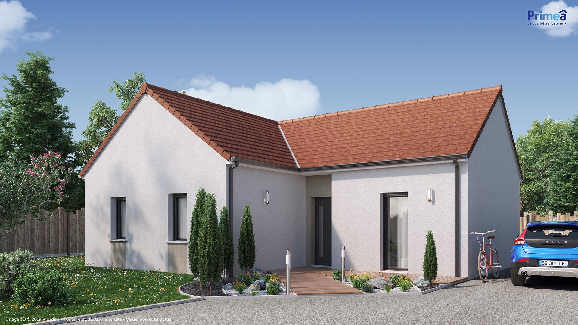Maison à vendre à Venarey-les-Laumes