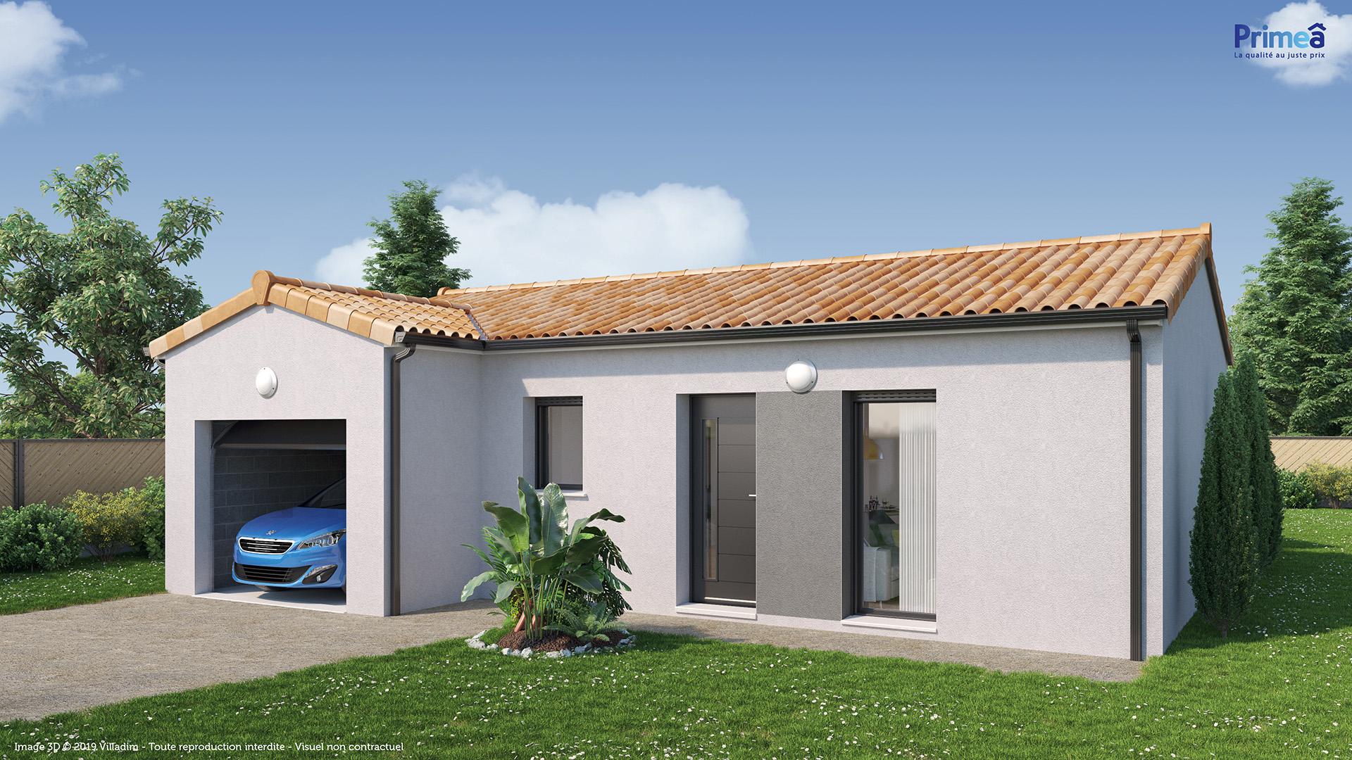 Maison à vendre à Vouneuil-sous-Biard