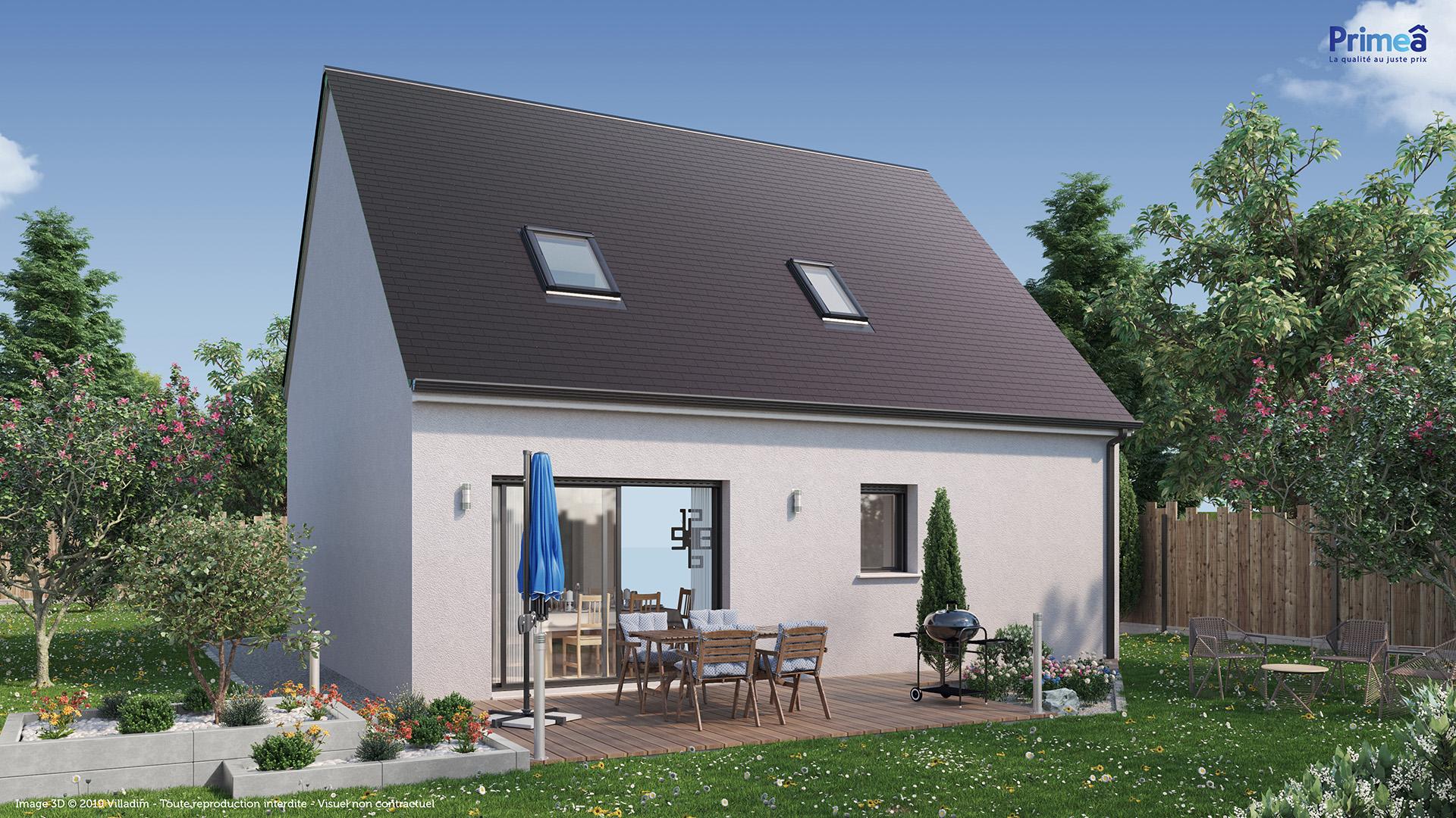 Maison à vendre à Fleury-les-Aubrais