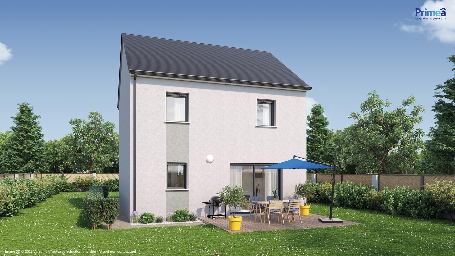 Maison à vendre à Laignes