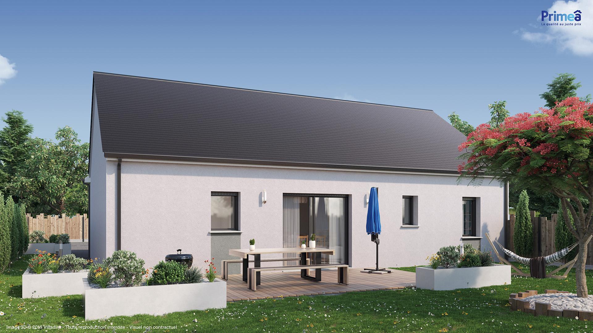 Maison à vendre à Poligny