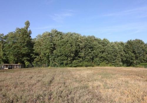 Terrain constructible à Vendeuvre-du-Poitou